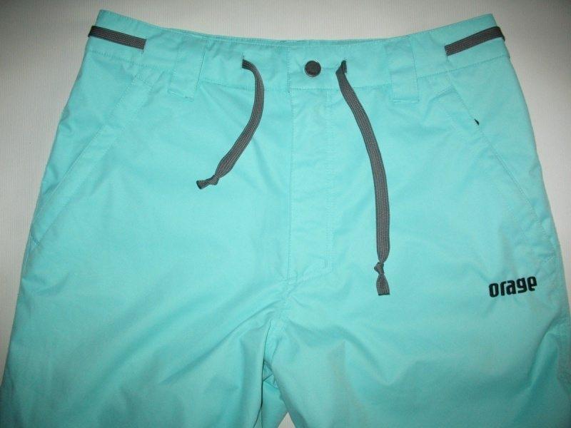Штаны ORAGE Belmont ski/board pants (размер M) - 2