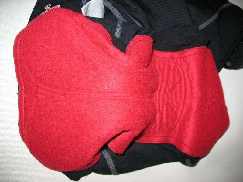 Комбинезон PEARL IZUMI p. r. o. bib shorts (размер M) - 4