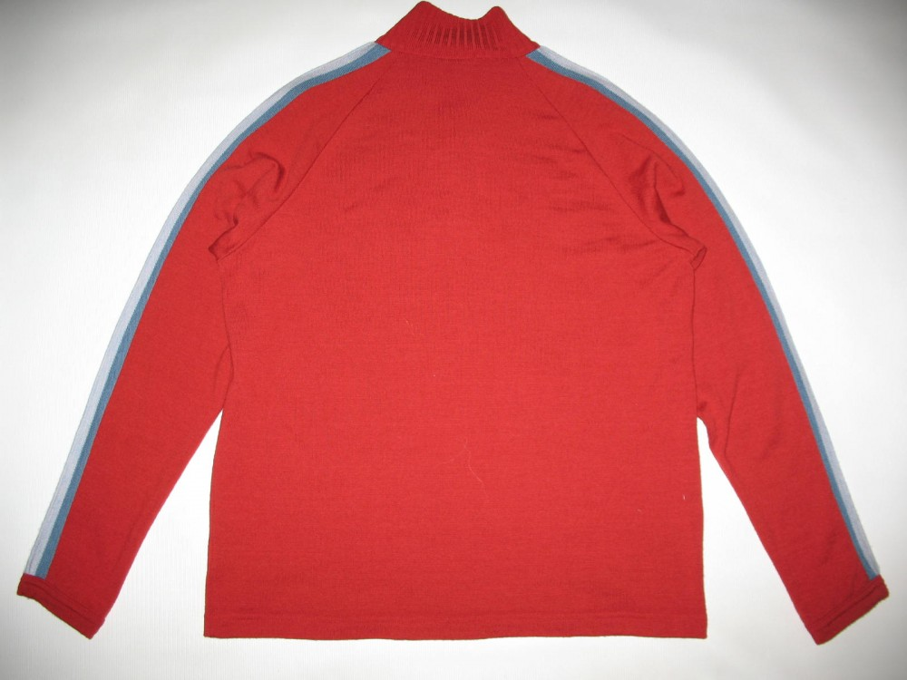 Кофта ICEBREAKER sport LTD jersey (размер L) - 1