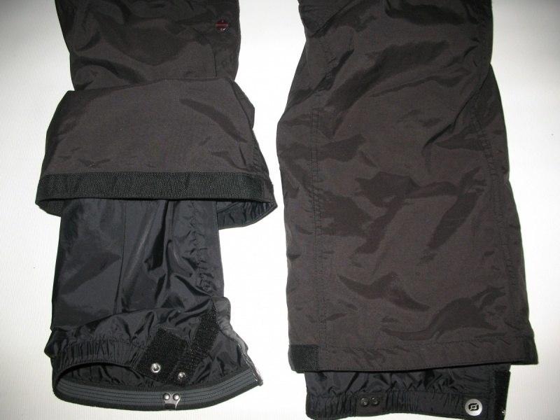 Штаны BELOWZERO 10/10 pants  (размер XL/L) - 7