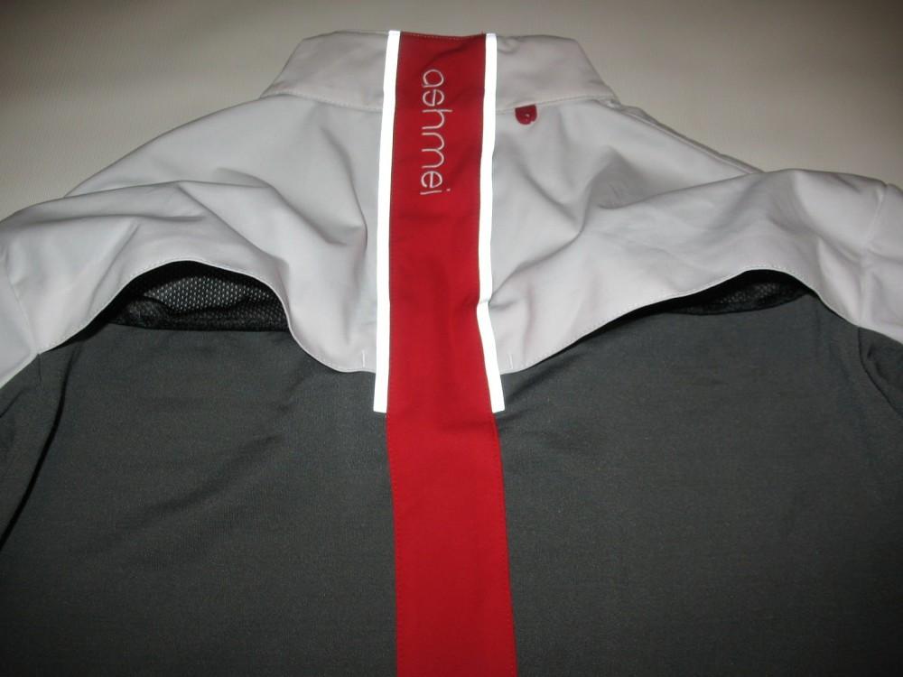 Куртка ASHMEI softshell jacket (размер M) - 7