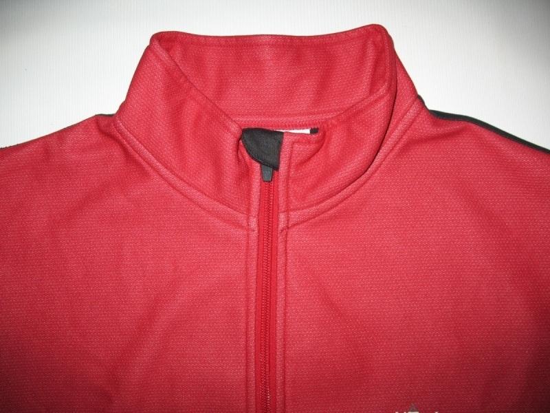 Куртка BTWIN bike jacket (размер XXL) - 2