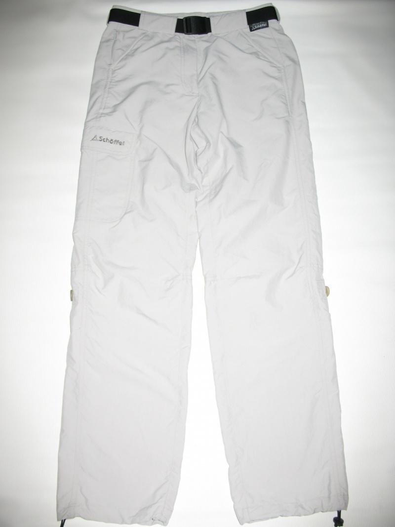 Штаны SCHOFFEL Outdoor Pants lady  (размер 34-S) - 2