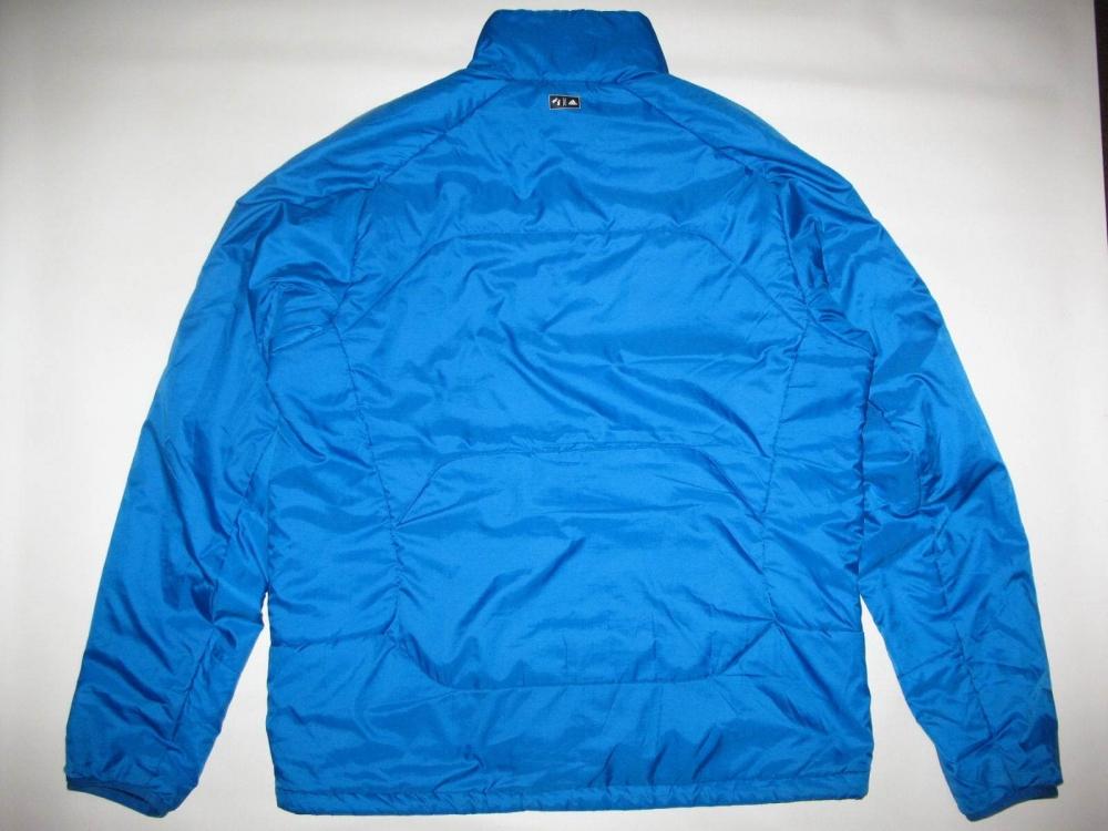 Куртка ADIDAS outdoor terrex primaloft jacket (размер XL/XXL) - 1