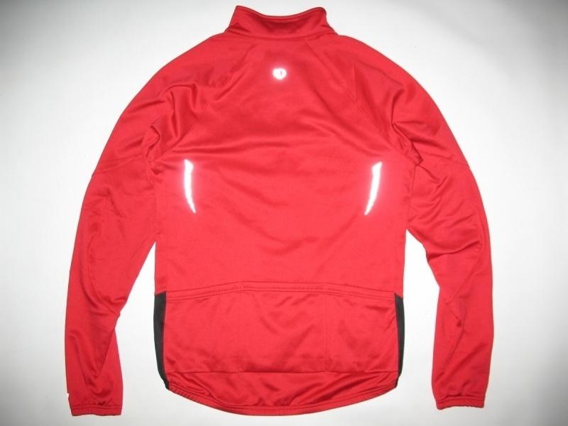 Кофта PEARL IZUMI Elite Thermal LS Jersey  (размер L) - 2