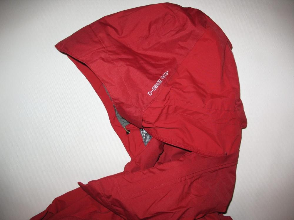 Куртка DIDRIKSONS microtech pro jacket (размер XL) - 6