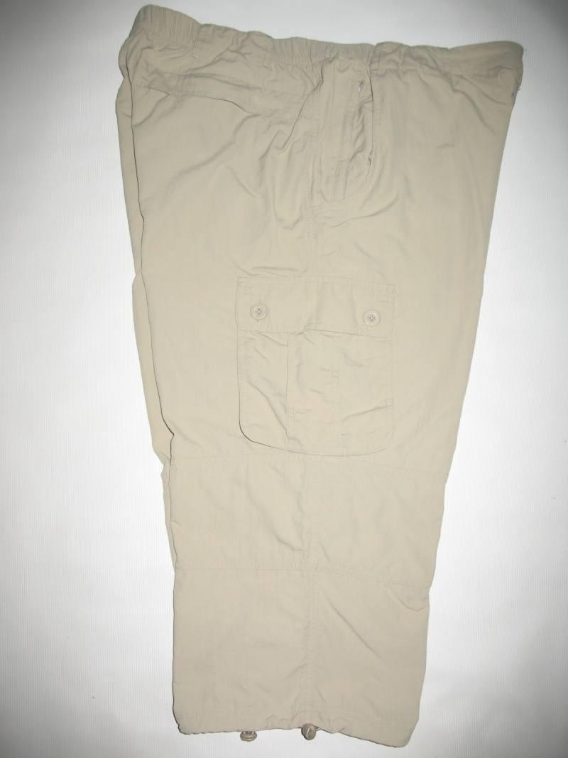 Шорты SWITCHER amande 3/4 pants (размер XL) - 5