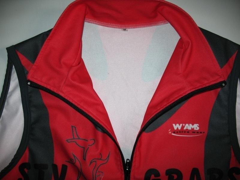 Футболка W'AMS stv grabs (размер M) - 2