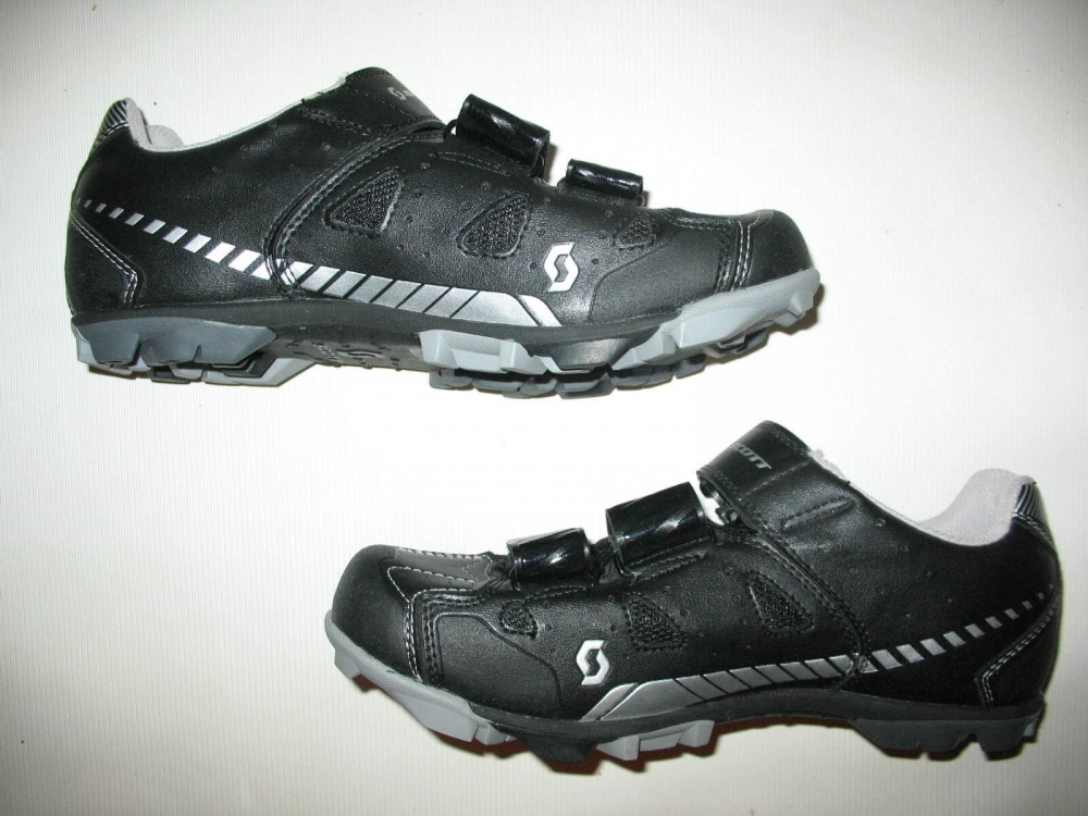 Велотуфли SCOTT MTB Elite Mountain Bike Shoes (размер UK6,5/US8/EU40(на стопу 250 mm)) - 6