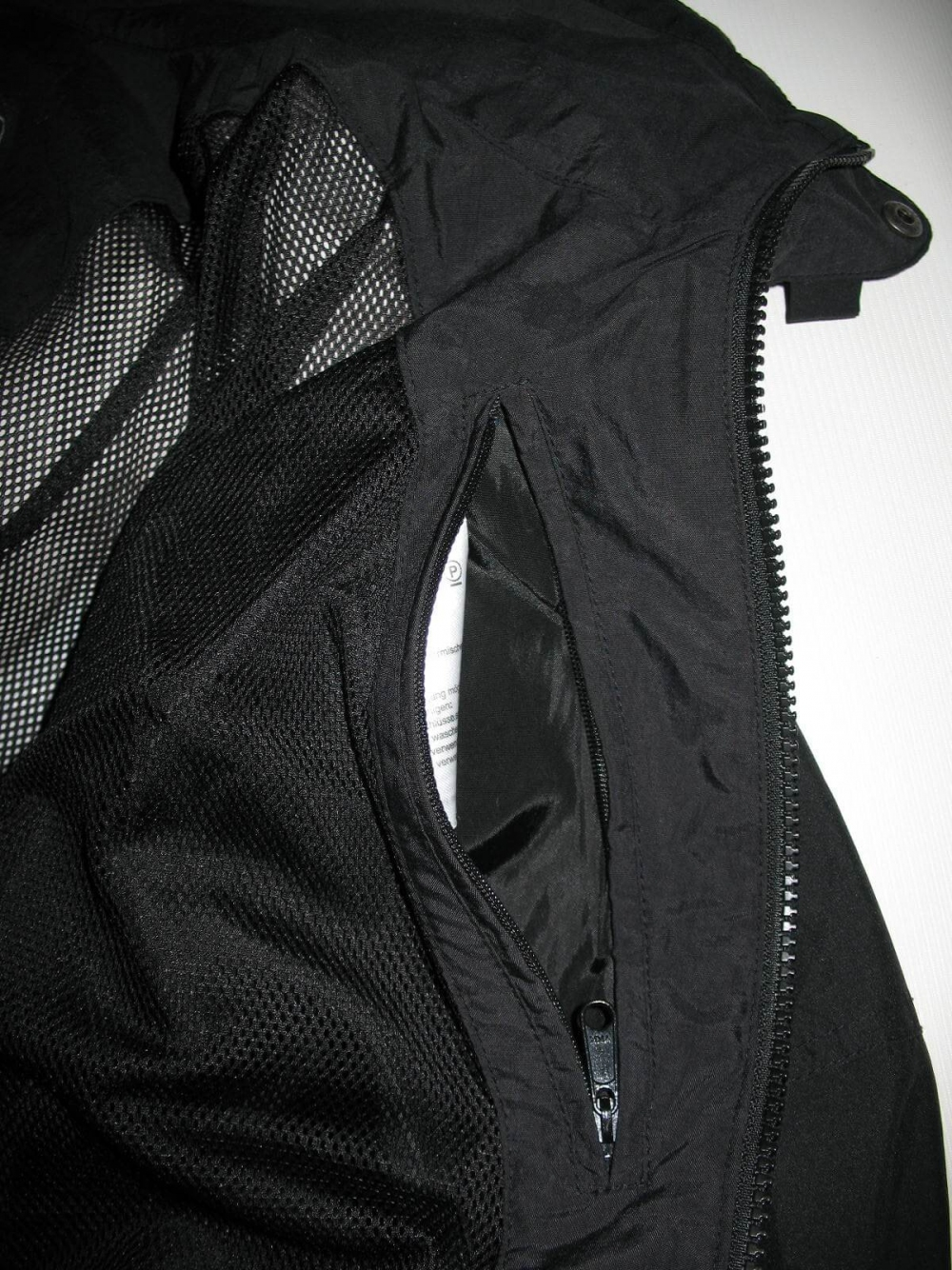 Куртка SCHOFFEL khar jacket (размер 56/XXL) - 8