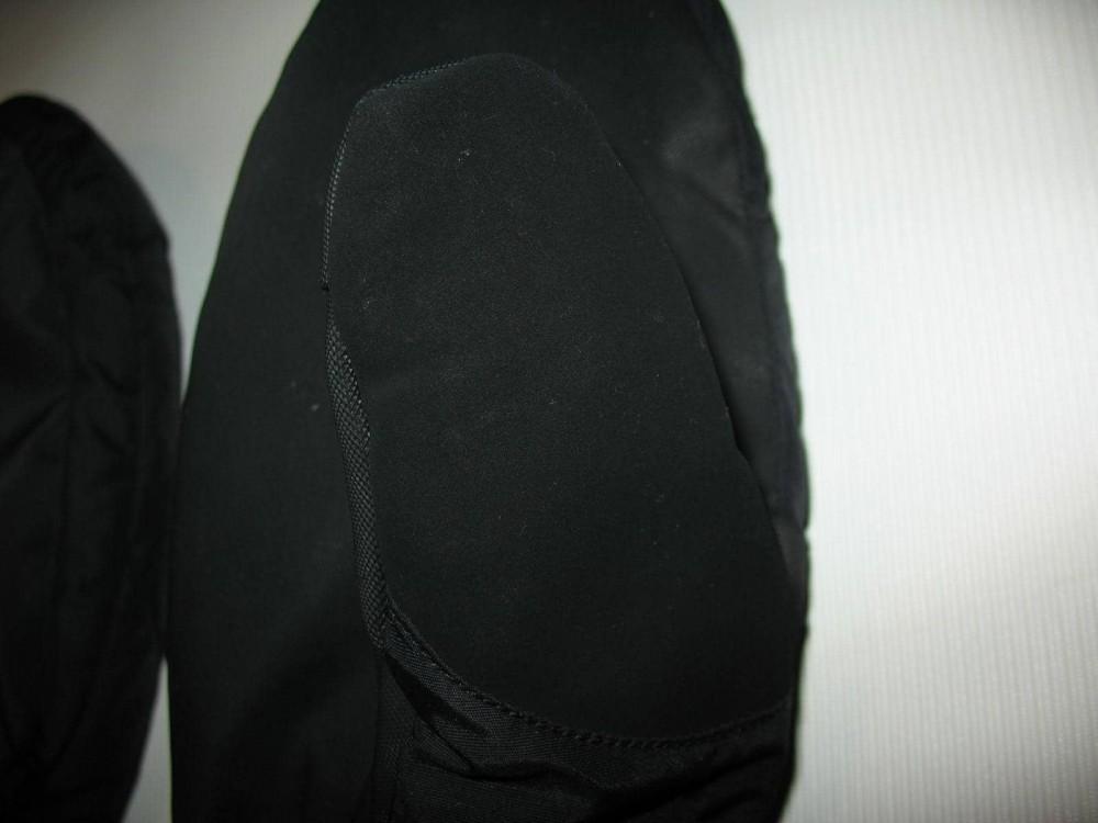 Перчатки-варежки DAKINE Sequoia Mitt lady (размер M) - 5