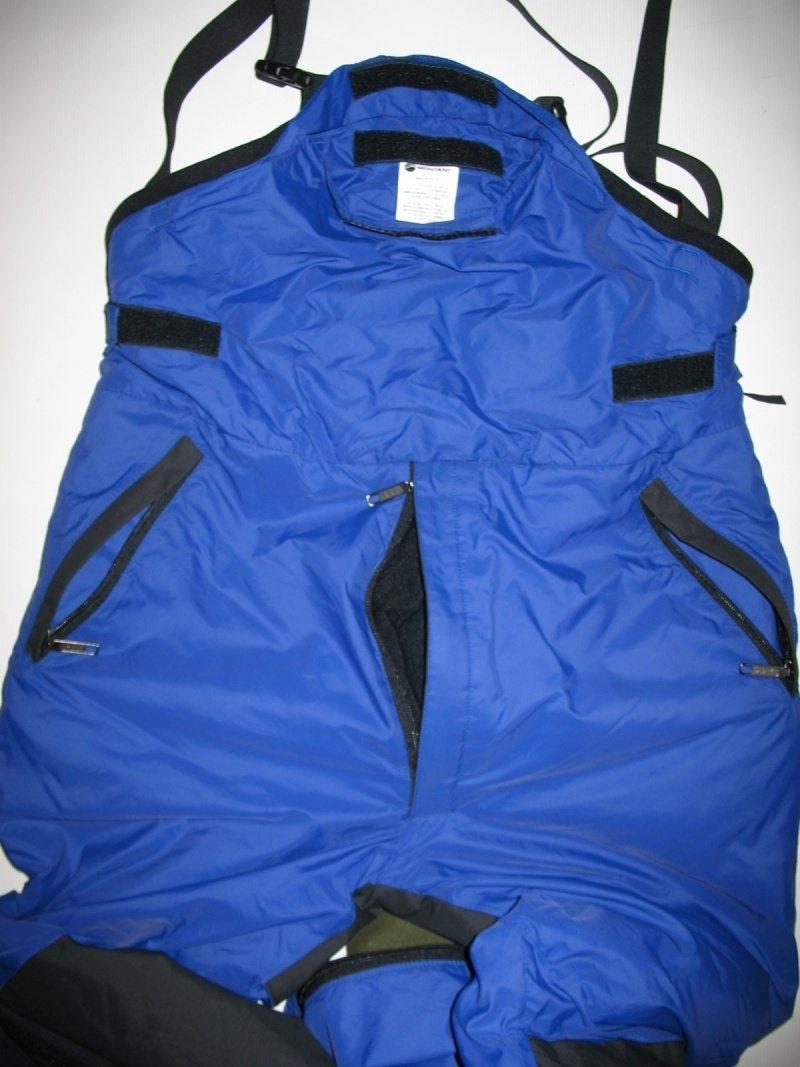 Штаны MONTANE mountain pants (размер M/L) - 3