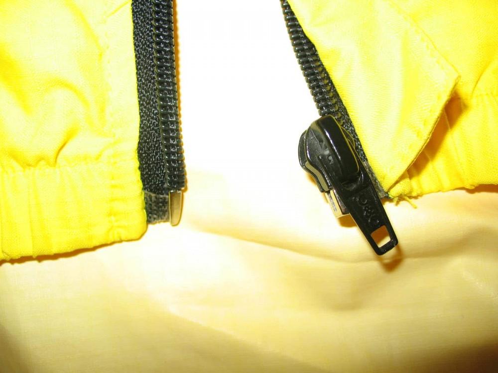 Велокуртка MYbike windstopper cycling jacket (размер L/XL) - 4