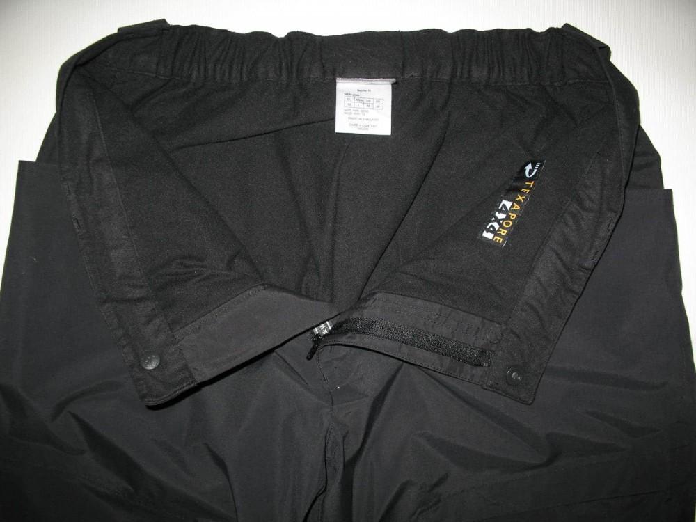 Штаны JACK WOLFSKIN texapore pants (размер M) - 8