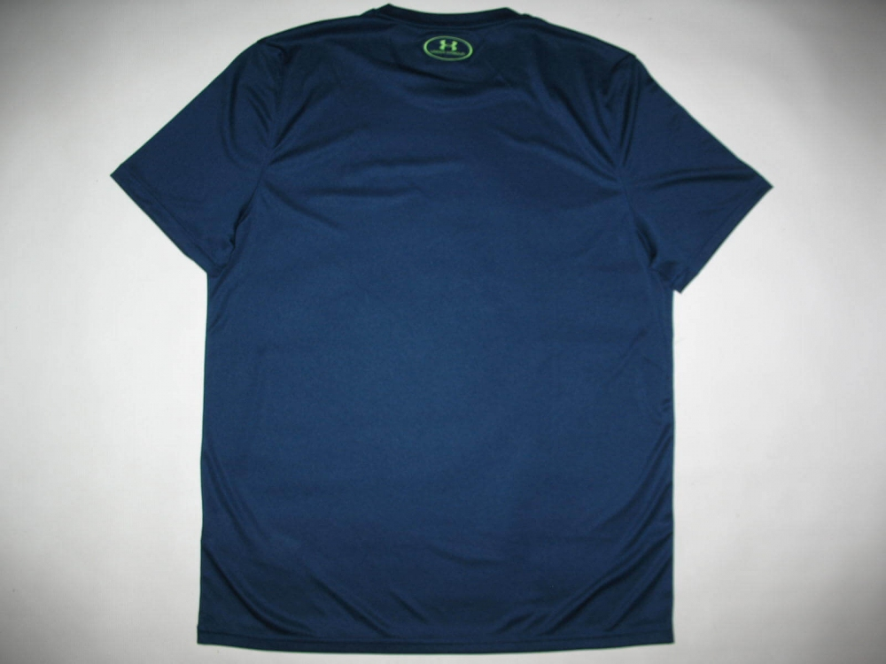 Футболка UNDER ARMOUR heatgear jersey (размер M/L) - 1