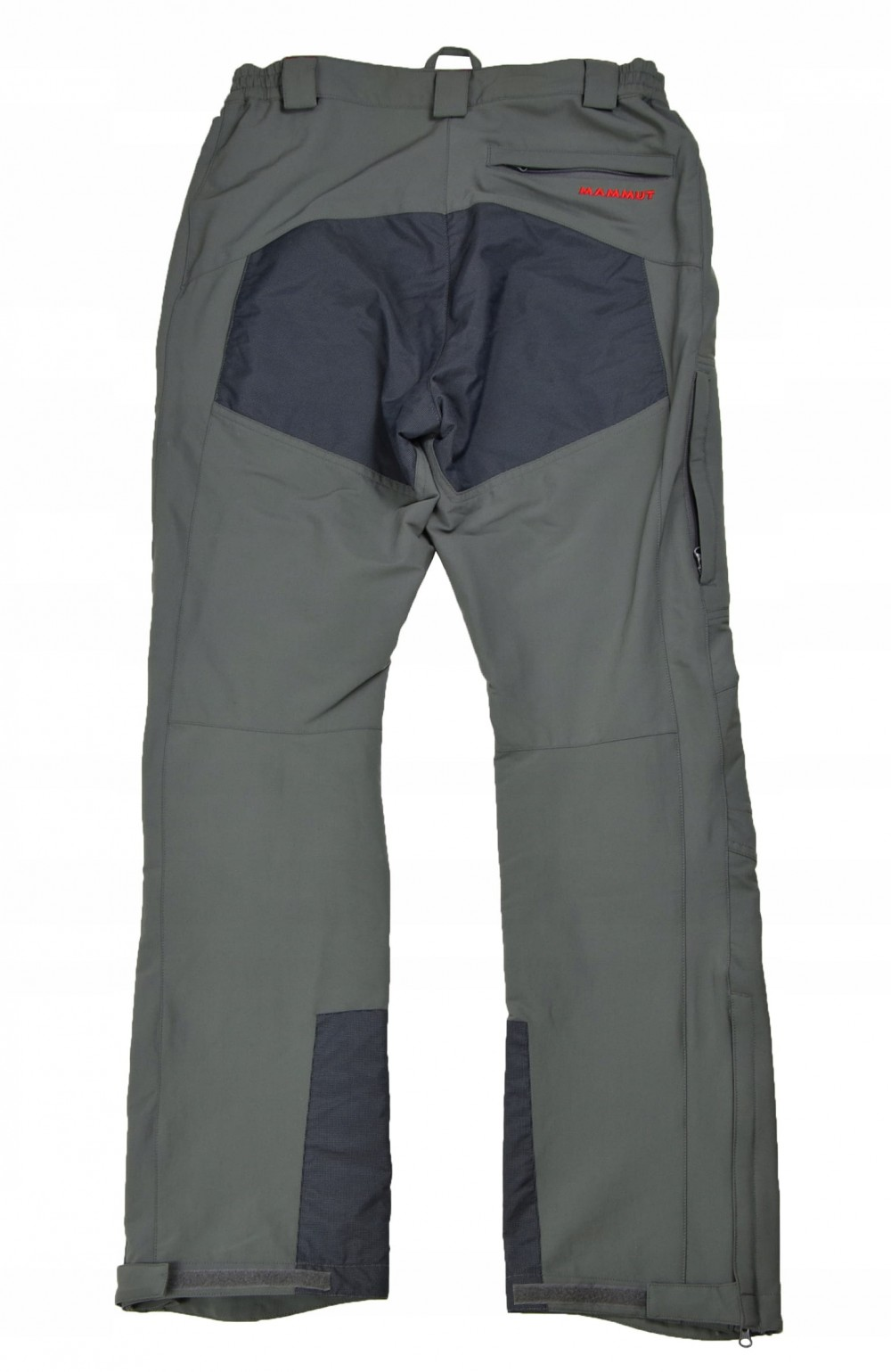 Штаны MAMMUT 3xdry outdoor pants (размер 48-M/L) - 1