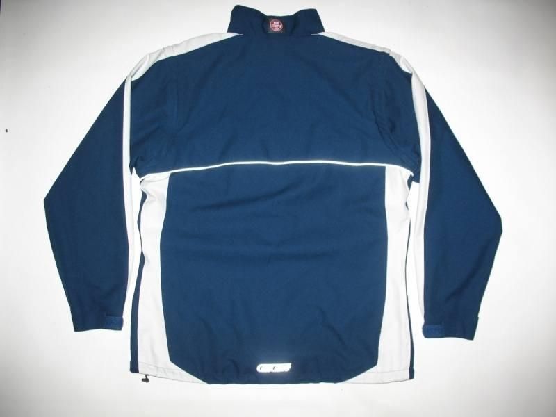 Куртка CONCURVE windstopper unisex (размер 38жен. -M, муж. -S) - 1