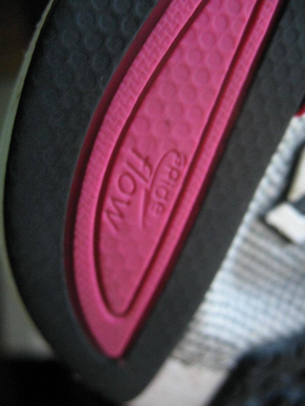 Кроссовки SCOTT T2 Palani 2.0 shoe lady (размер UK6/US8,5/EU40(на стопу до 255mm)) - 15