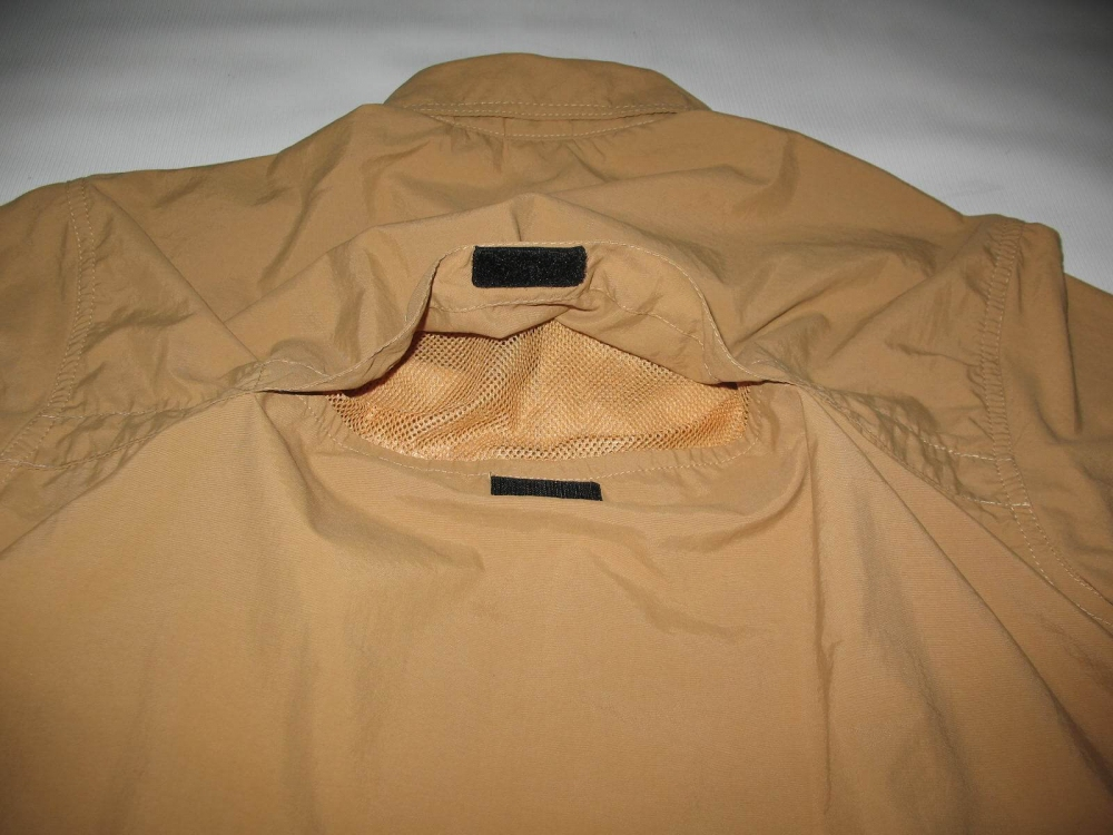 Рубашка IGUANA outdoor shirts (размер M/L) - 3