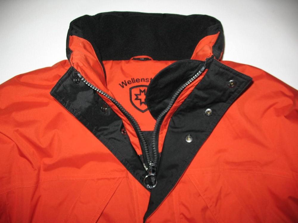 Куртка WELLENSTEYN brandungsparka jacket (размер S/M) - 8