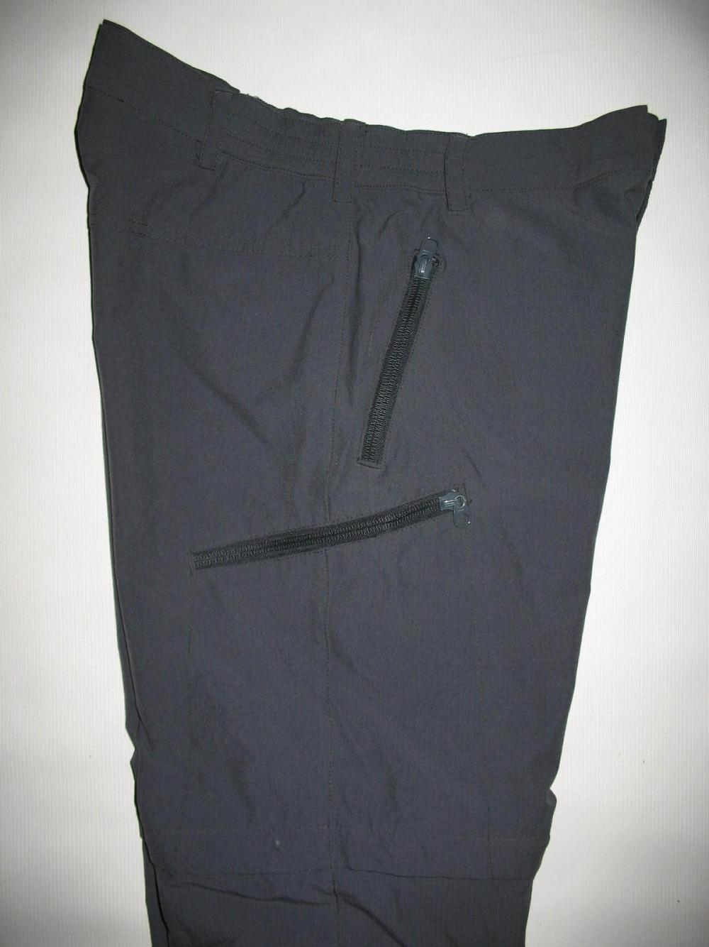 Штаны FJALLRAVEN 2in1 pants lady (размер 36/S) - 4