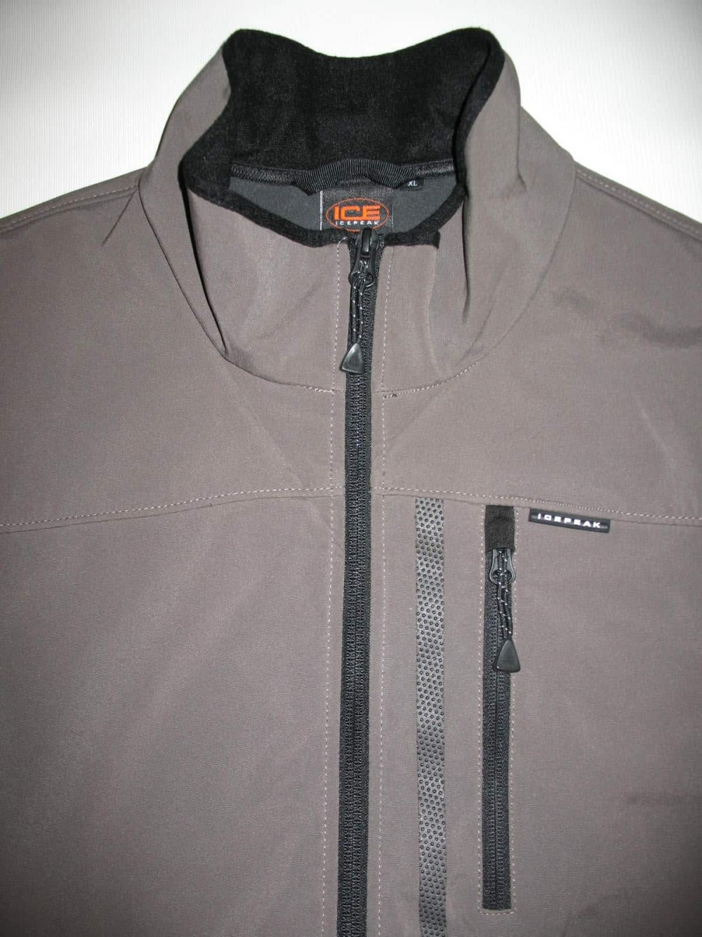 Куртка ICEPEAK softshell jacket (размер XL) - 2