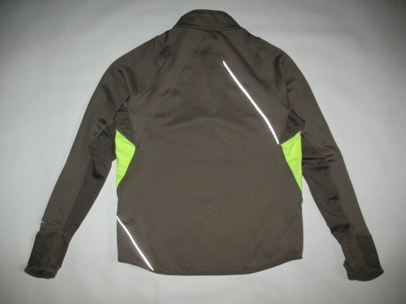 Футболка NIKE fit dry  (размер 178см/M) - 1