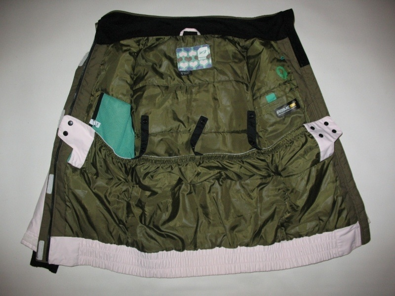 Куртка ORAGE 10/10 lady/kids   (размер  XS/S  (на рост+-160см)) - 7