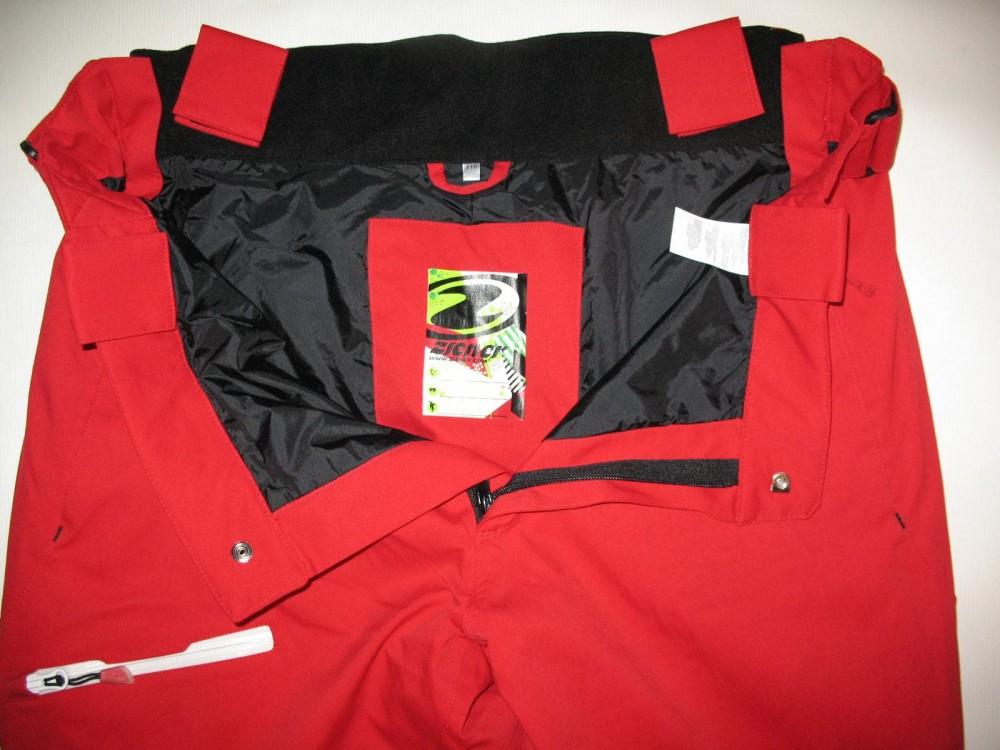 Штаны ZIENER twist ski pants (размер XL/XXL) - 7