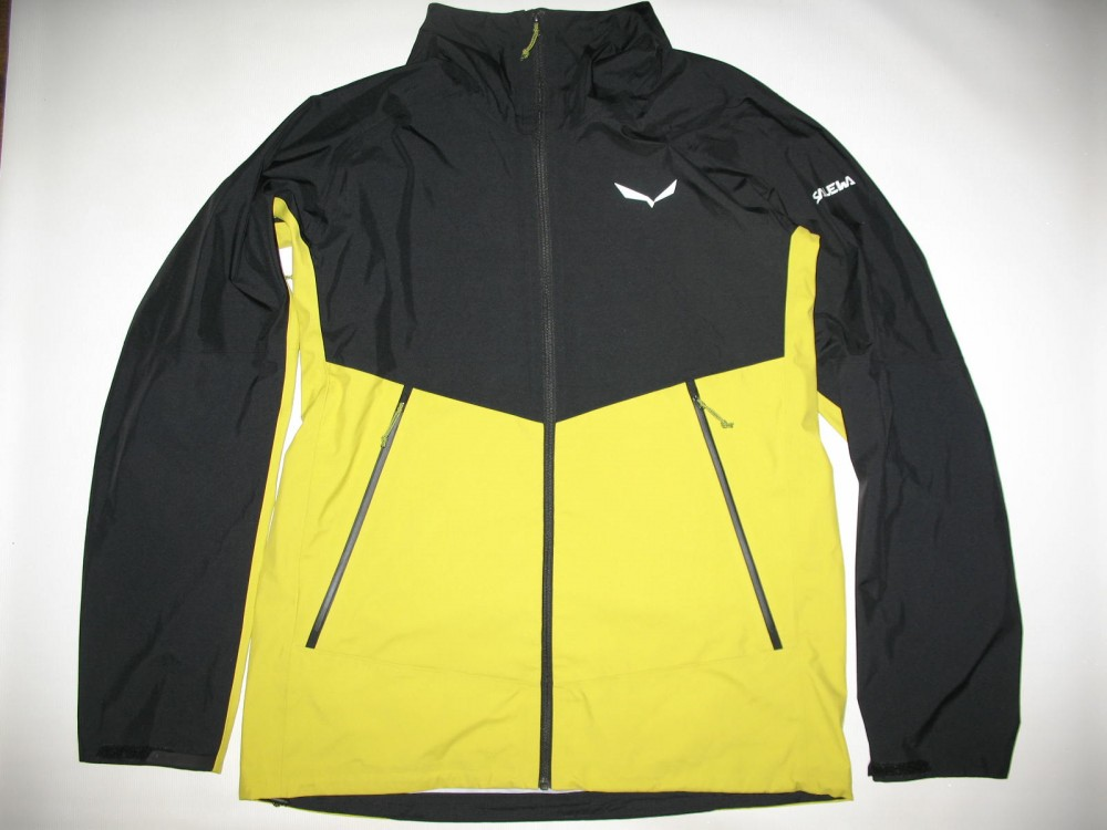 Куртка SALEWA sesvenna jacket (размер 54/XXL) - 1
