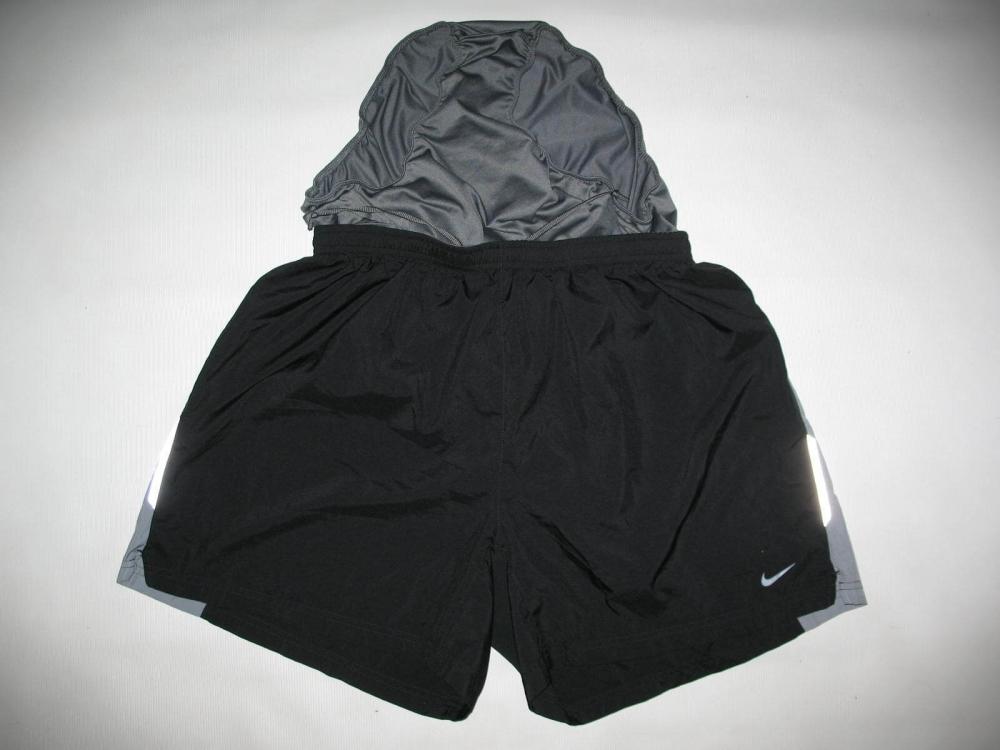 Шорты NIKE fit dry shorts (размер XL) - 4