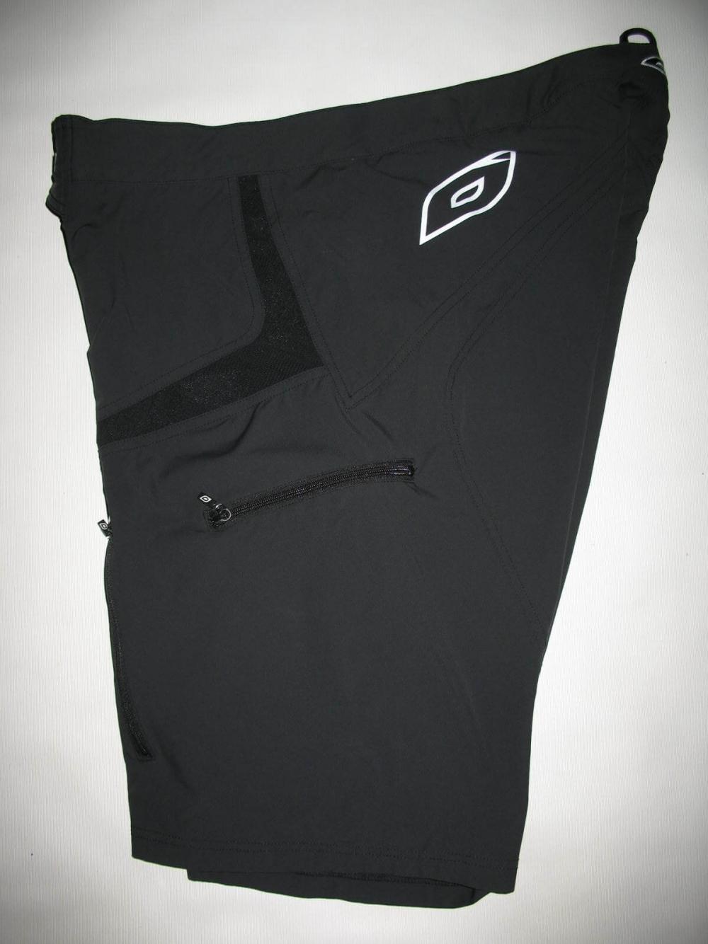 Шорты O'NEAL pin it bike shorts (размер 38-54-XL/XXL) - 2