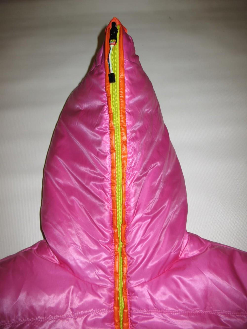 Куртка KJUS backflip down jacket lady (размер 38/M) - 9