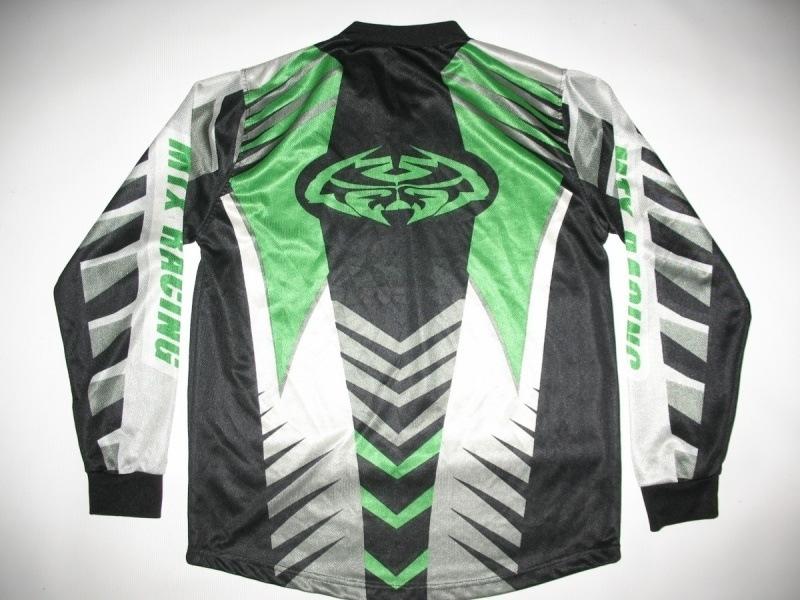 Футболка MTX jersey(размер XSS (подростковый XL) - 1