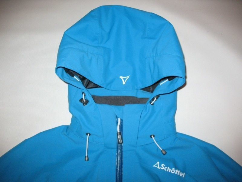 SCHOFFEL Scotia jacket lady  (размер 38/M) - 3
