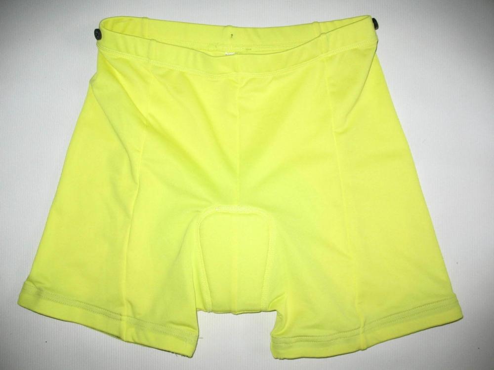 Велоюбка BTWIN cycling skirt (размер M) - 3