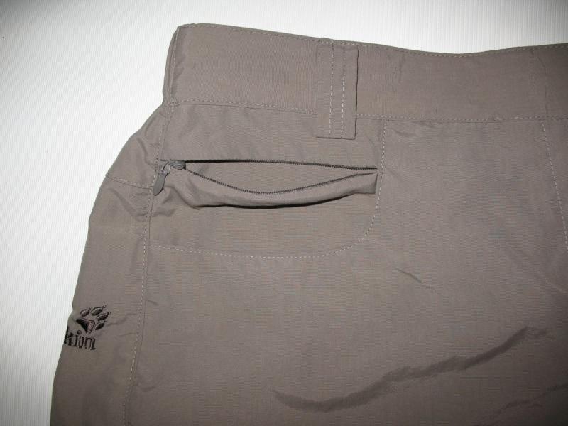 Шорты  JACK WOLFSKIN Rotorua Shorts lady (размер L) - 10