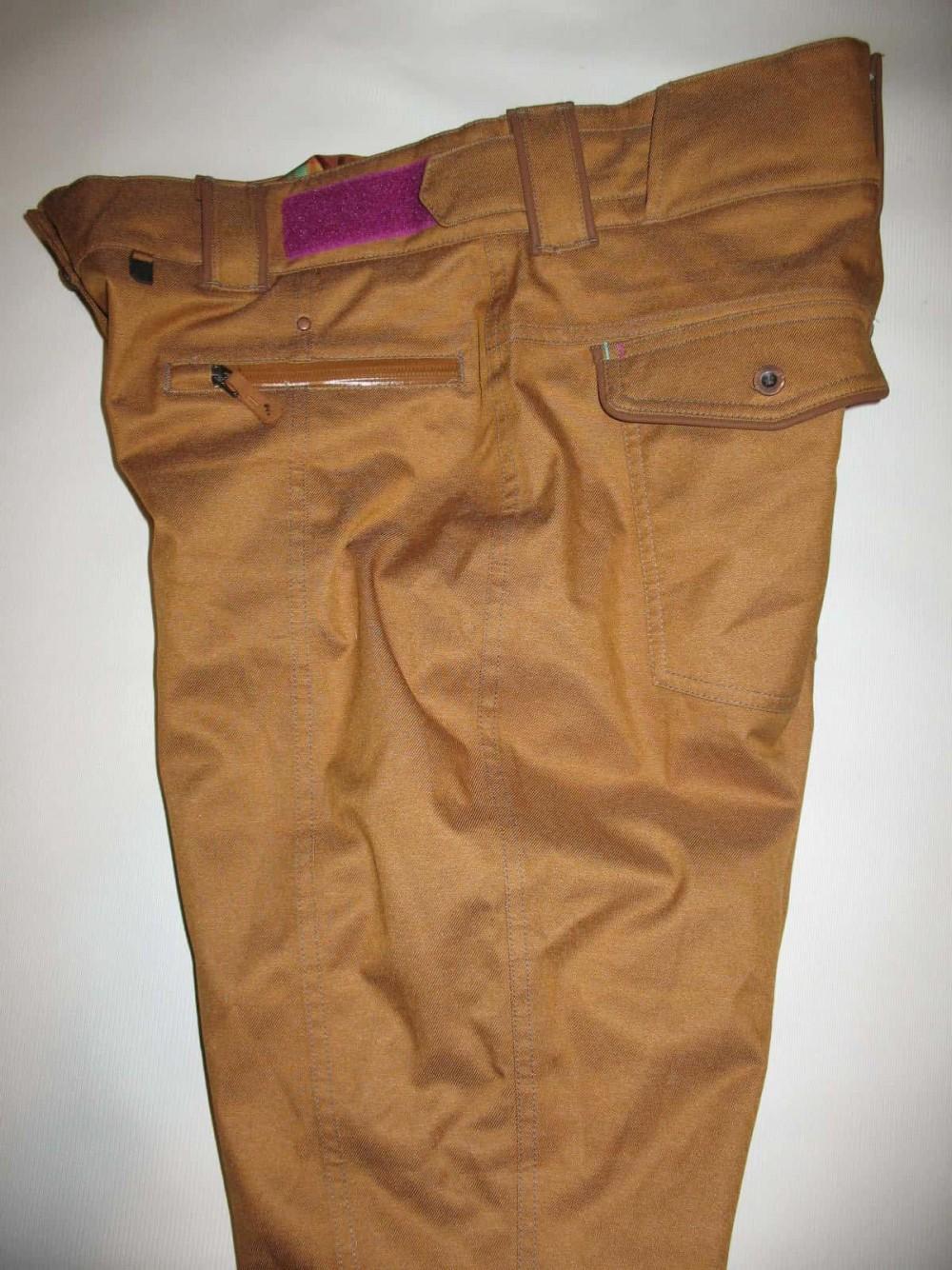 Штаны WED'ZE ski/snowboard pants lady (размер L) - 10