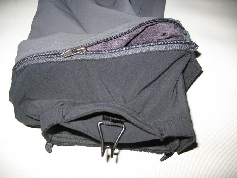 Штаны MOUNTAIN HARDWEAR Navigation softshell pants (размер M) - 13
