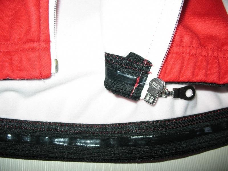 Куртка BIELERsport microfleece jacket (размер M/S) - 4