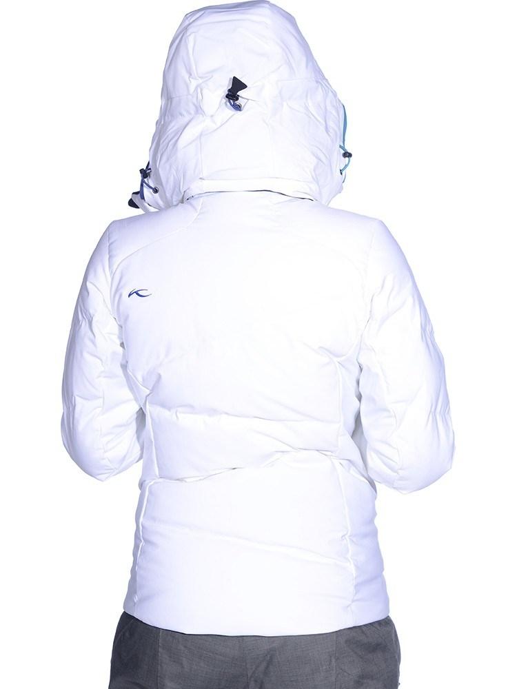 Куртка  KJUS Savvy Down jacket lady  (размер L/M) - 1