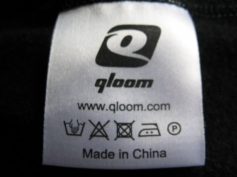 Кофта QLOOM Park City hoodie (размер L) - 13