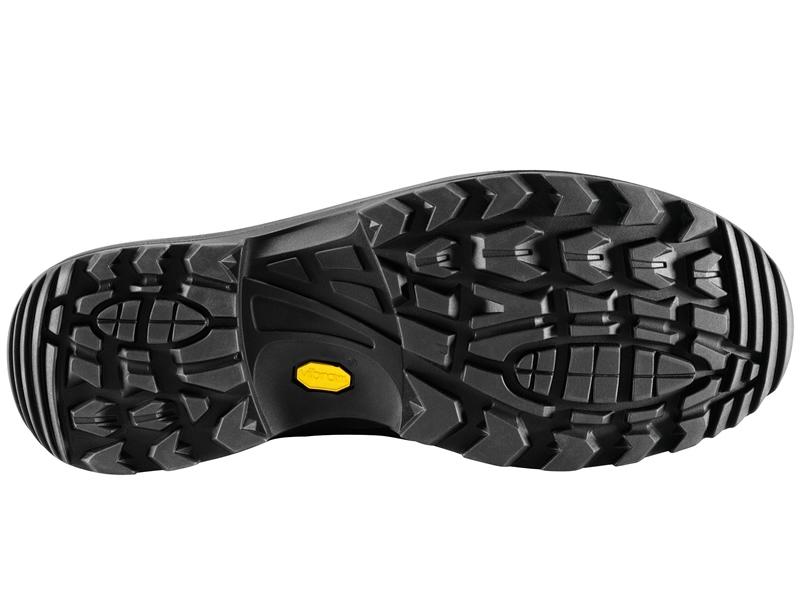 Ботинки LOWA Renegade GTX Mid Ws lady (размер US(L) 8, 5/UK6, 5/EU40(на стопу до 257 mm)) - 3