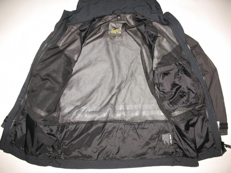Куртка SALEWA gtx jacket   (размер S) - 5