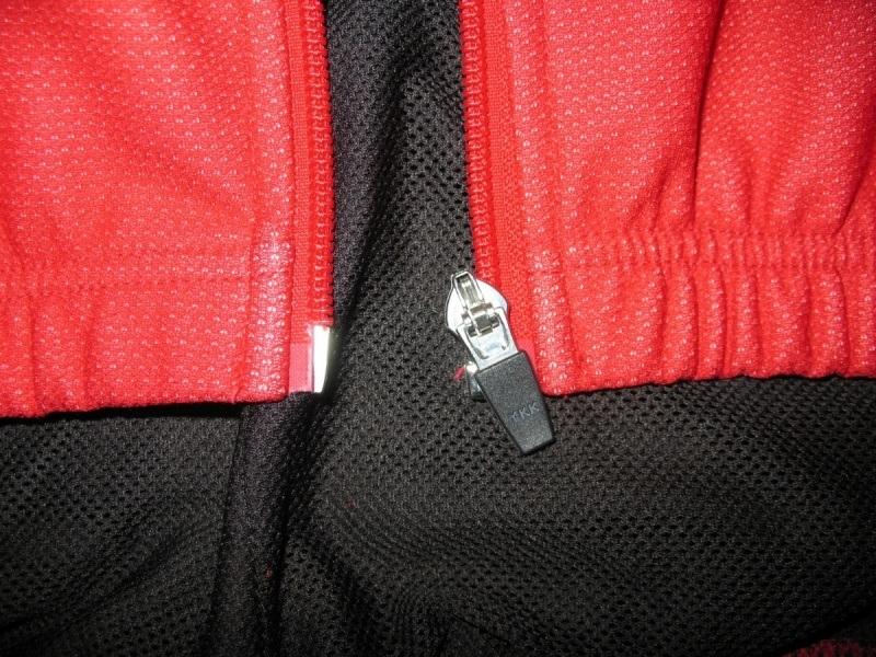 Куртка BTWIN bike jacket (размер XXL) - 6