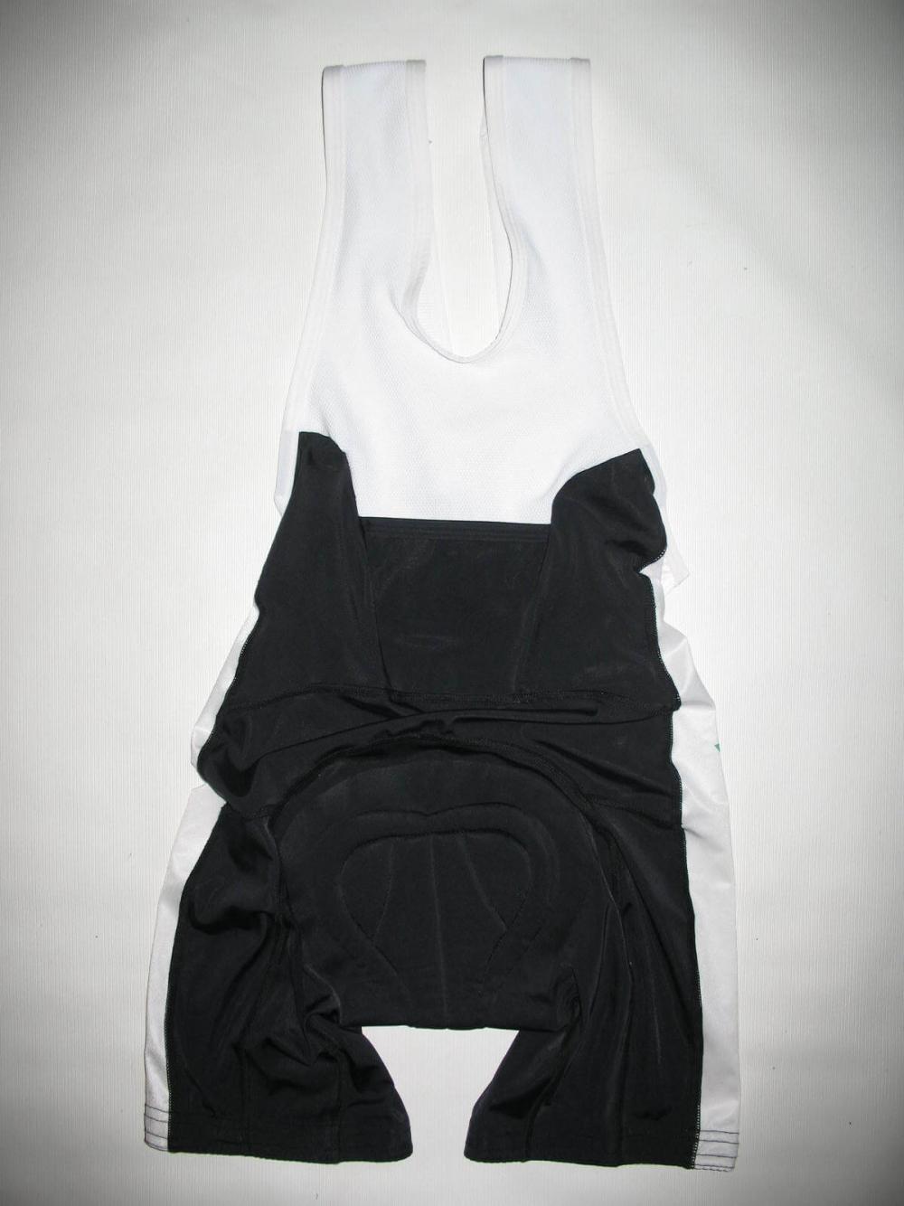 Велошорты SMS SANTINI creabeton bib shorts (размер S) - 2