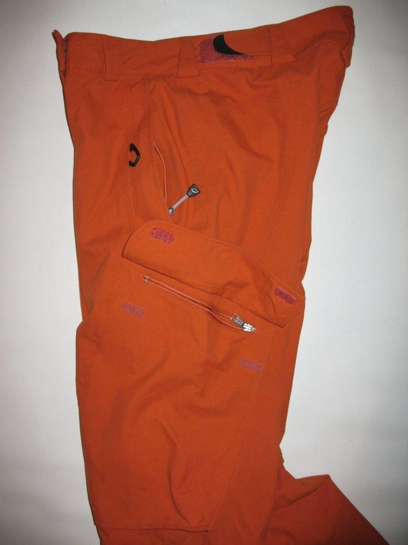 Штаны HALTI  DrymaxX pants lady (размер 38/M) - 6