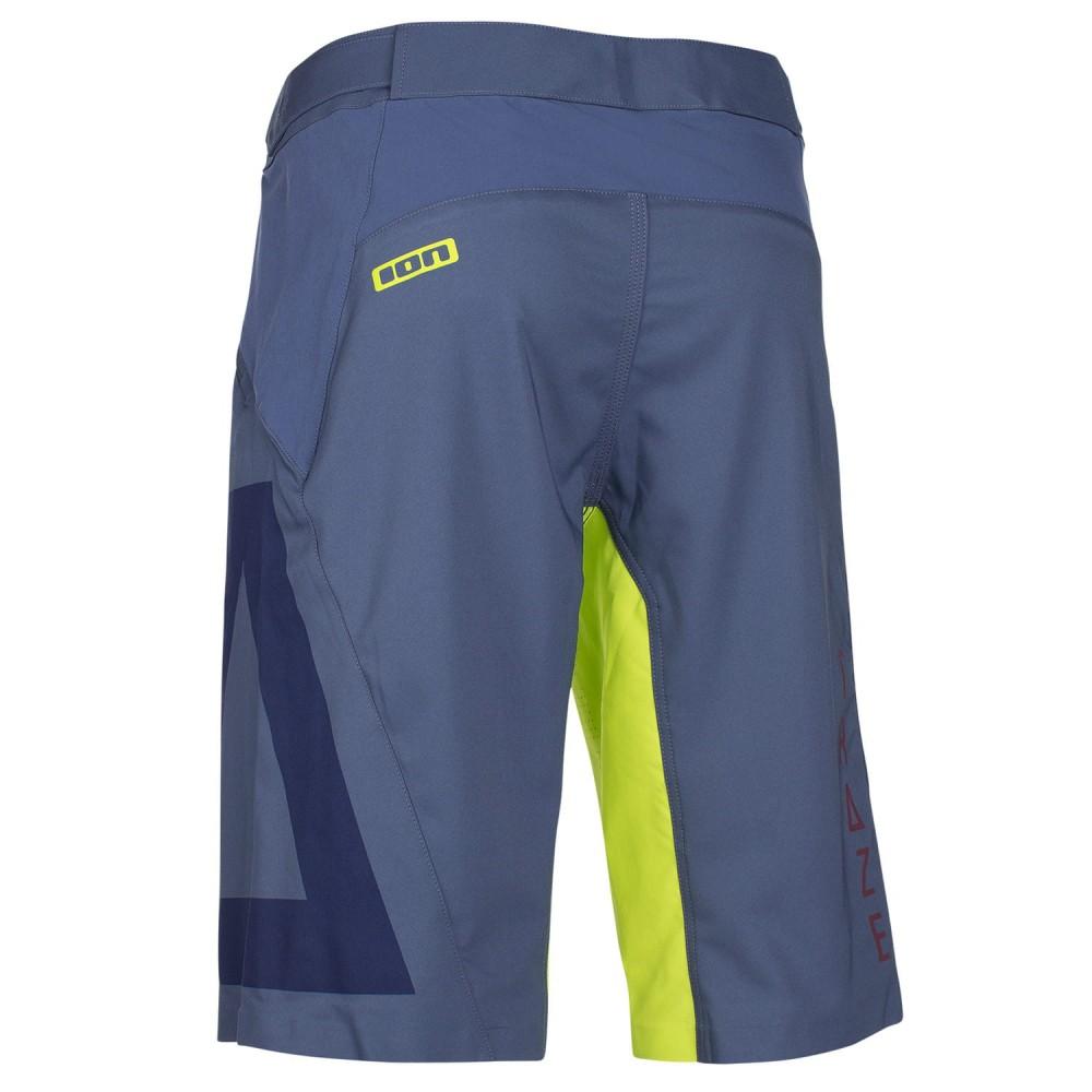 Велокомплект ION traze MTB 2/3jersey-shorts (размер 32-M) - 2