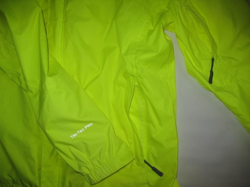 Куртка PETER STORM tri-tec pro waterproof jacket (размер L) - 9