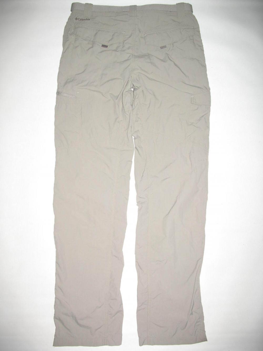 Штаны COLUMBIA Silver Ridge Cargo Pants (размер 48/M) - 3